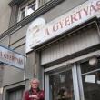 A gyertyás - Fehér Lajos gyertyakészítő (Fotó: mixonline.hu)