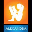 Alexandra Könyváruház - EuroCenter-Óbuda (bezárt)