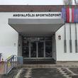 Angyalföldi Sportközpont