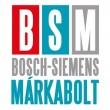 Bosch-Siemens Márkabolt