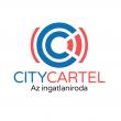 City Cartel Ingatlaniroda - Bécsi út