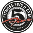 Fitness 5 & Gym - Self Store Plaza