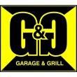 Garage & Grill Autómosó és Kávézó