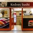Kedves Sushi - Rózsadomb Center