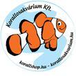 KorallosAkvárium Tengeri és Édesvízi Akvarisztikai Szaküzlet - Vízafogó, Tisza utca