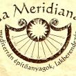 La Meridiana: mediterrán építőanyagok, lakberendezés.
