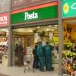 Magyar Posta - Auchan Aquincum Óbuda