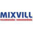 Mixvill Villamossági Kereskedőház - Szentendrei út