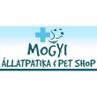 Mogyi Állatpatika & Pet Shop - Miklós utca