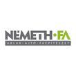 Németh-Fa Kft. - ablak-ajtó, faház, faipari termékek