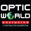 Optic World Exclusive Optika - Auchan Aquincum Óbuda