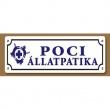 Poci Állatpatika - Kaszásdűlő