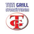 Tuti Grill Gyorsétterem - Stop.Shop. Újpest