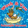 Wash & Vau Önkiszolgáló Kutyamosó - Óbuda