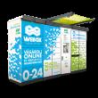 WeBox Csomagterminál - Agip-kút, Szentendrei út