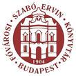 Fővárosi Szabó Ervin Könyvtár - Angyalföldi Kertvárosi Könyvtár