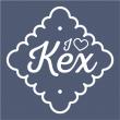 I Love Kex Cukrászda