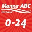 Manna Abc - Pozsonyi út