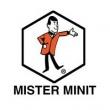 Mister Minit - Rózsakert