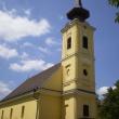 Óbudai Református Egyházközség Temploma