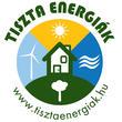Tiszta Energiák logó