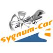 Autószerviz Óbuda Syghnum-Car Logó