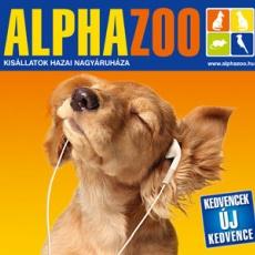 AlphaZoo Áruház - Eurocenter