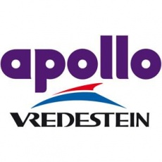 Apollo Vredestein-márkaképviselet