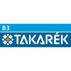 B3 Takarék ATM - Bécsi út