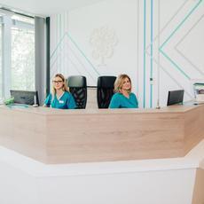 Budai Egészségközpont - Graphisoft Park, Záhony utca