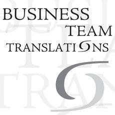 Business Team Translations Fordítóiroda