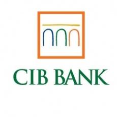 CIB Bank - Flórián