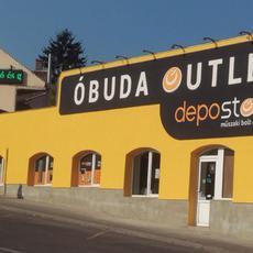 DepoStore Műszaki Outlet - Óbuda
