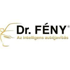 Dr. Fény - autófényezés, karosszériajavítás