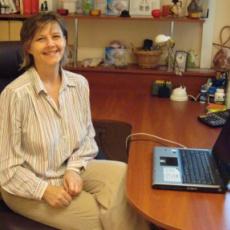 Dr. Reményi Rozália természetgyógyász