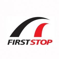 First Stop Gumiszerviz - Vajda János utca