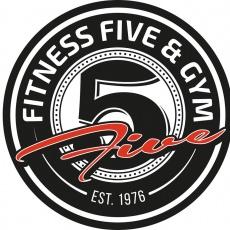 Fitness Five & Gym - Self Store Plaza