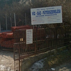 Gáz-Hidro-Termo Kft.