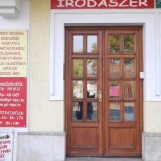 GNT Impex Papír-Írószer-Irodaszer - Nagyszombat utca