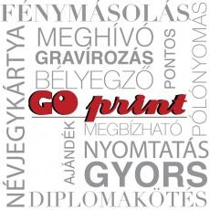 Go Print - Flórián