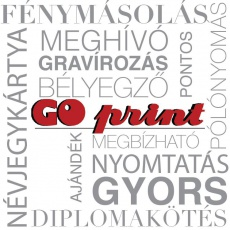 Go Print - Eurocenter