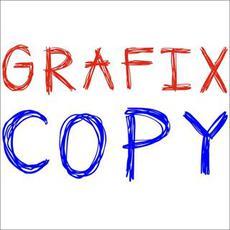 Grafix Copy Fénymásolda