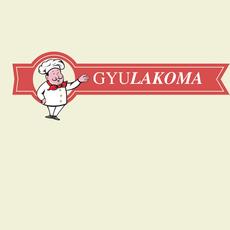 Gyulakoma Ételfutár