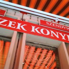 Házias Ízek Konyhája - Óbudai Piac (Fotó: hol-eszek.blogspot.com)