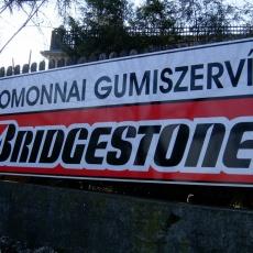 Homonnai Gumiszerviz (Óbuda-Gumi)