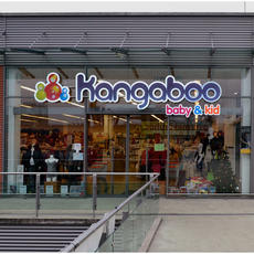 Kangaboo Gyermekáruház - Stop.Shop. Óbuda