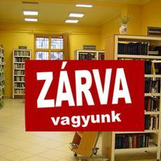 Fővárosi Szabó Ervin Könyvtár - Csillaghegyi Könyvtár (zárva)