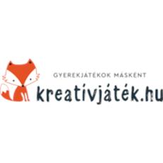 KreatívJáték.hu Webáruház