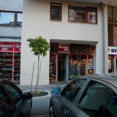 Manna Abc - Lajos utca