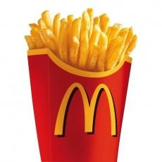 McDonald's - Vörösvári út 52-54.